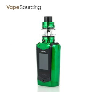 SMOK Species Kit VS Vaporesso Polar Kit, Cheaper and Better?