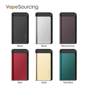 Suorin Air Plus Pod System Kit Review: Automatically Starts When Inhaling