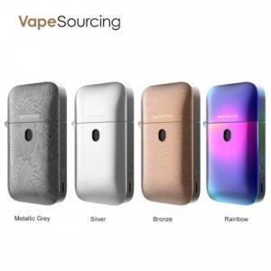 Amazing Modern Designs! Vaporesso Aurora Play And VOOPOO Rota