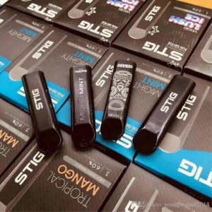 How To Choose Disposable E-Cigarettes?