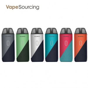 What Vape Kits Would be Good for a Vape Starter?