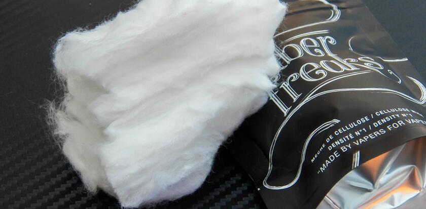 Artificial cotton