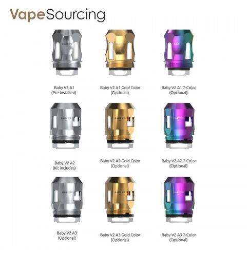 Baby V2 Replacement Coil