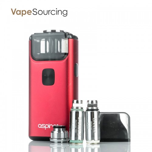 Buy Aspire Breeze 2 AIO Pod Kit