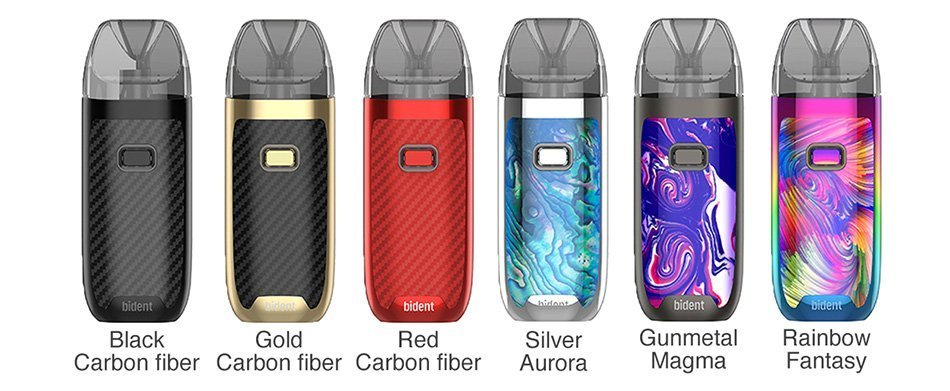 Geekvape Bident Versus Smok Nord Dual Coils Battle Vapesourcing