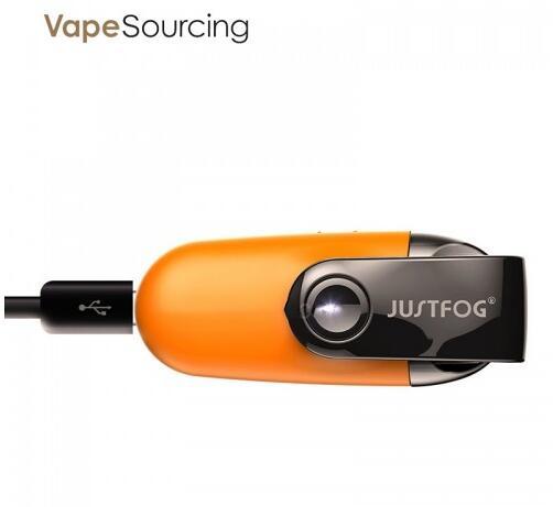 Justfog C601 kit deal