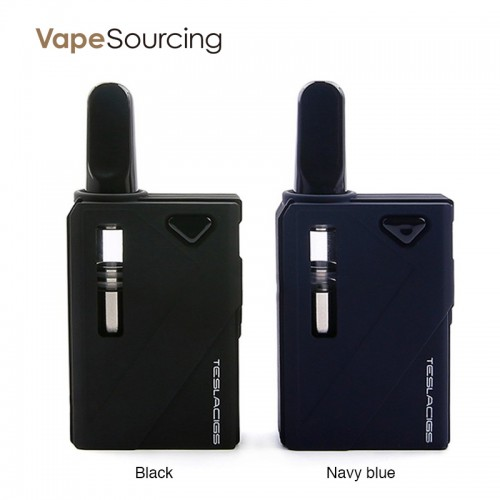 Teslacigs Mini DUO 2 in 1 Vaporizer Kit