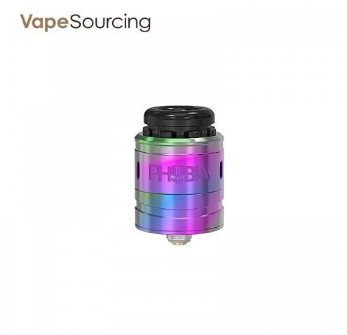 Vandy Vape Phobia V2 BF RDA 24mm