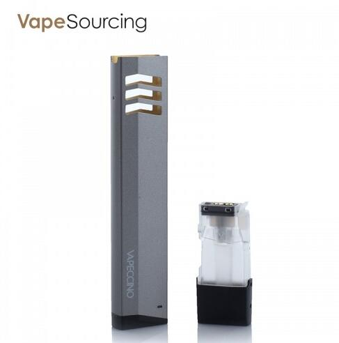 Vapeccino Mate1 Pod System Kit review