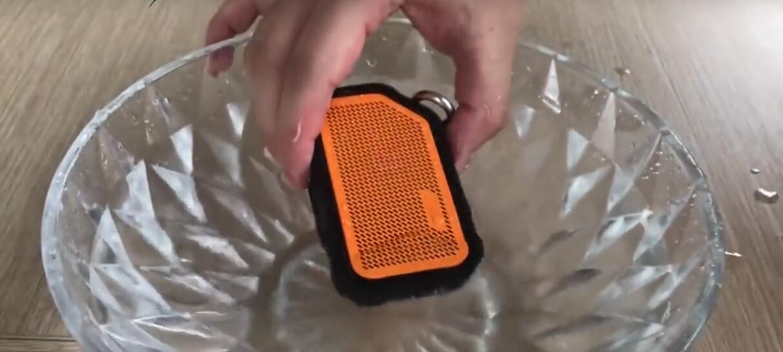 Wismec Active waterproof