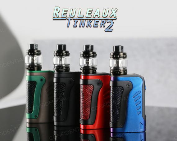 Reuleaux Tinker 2