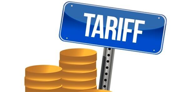 add tariffs