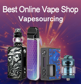 VapeSourcing Blog, Provide The Newest E-cigs Information -