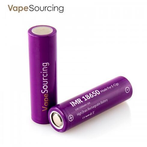 buy Vapesourcing 18650 Battery