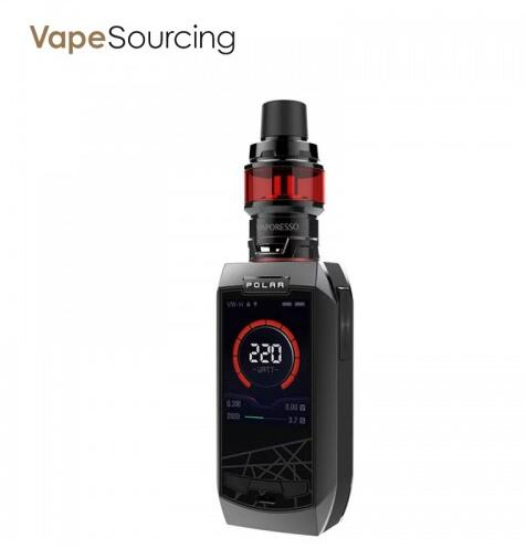 cheap Vaporesso POLAR Kit