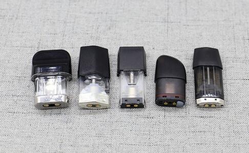 disassemble type refillable empty cartridges