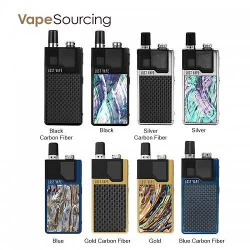 Lost Vape Orion Kit