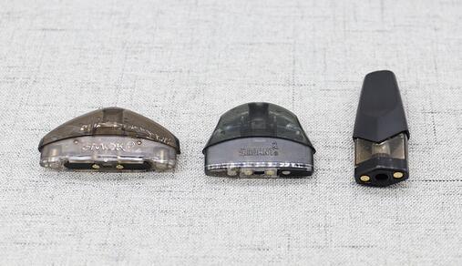 undisassembled type refillable empty cartridges