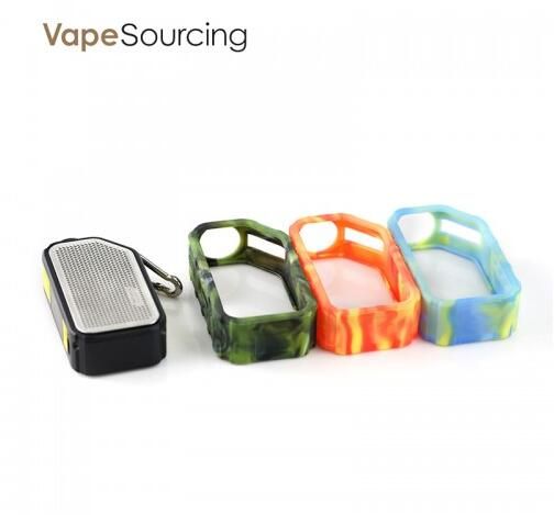 wismec active kit silicone case