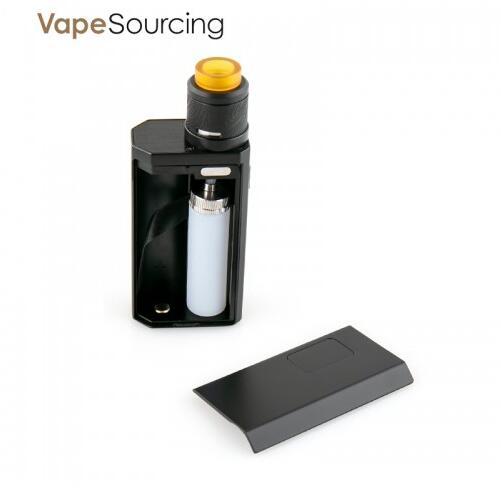 wismec brand squonk kit